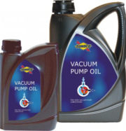 vakup pump oil